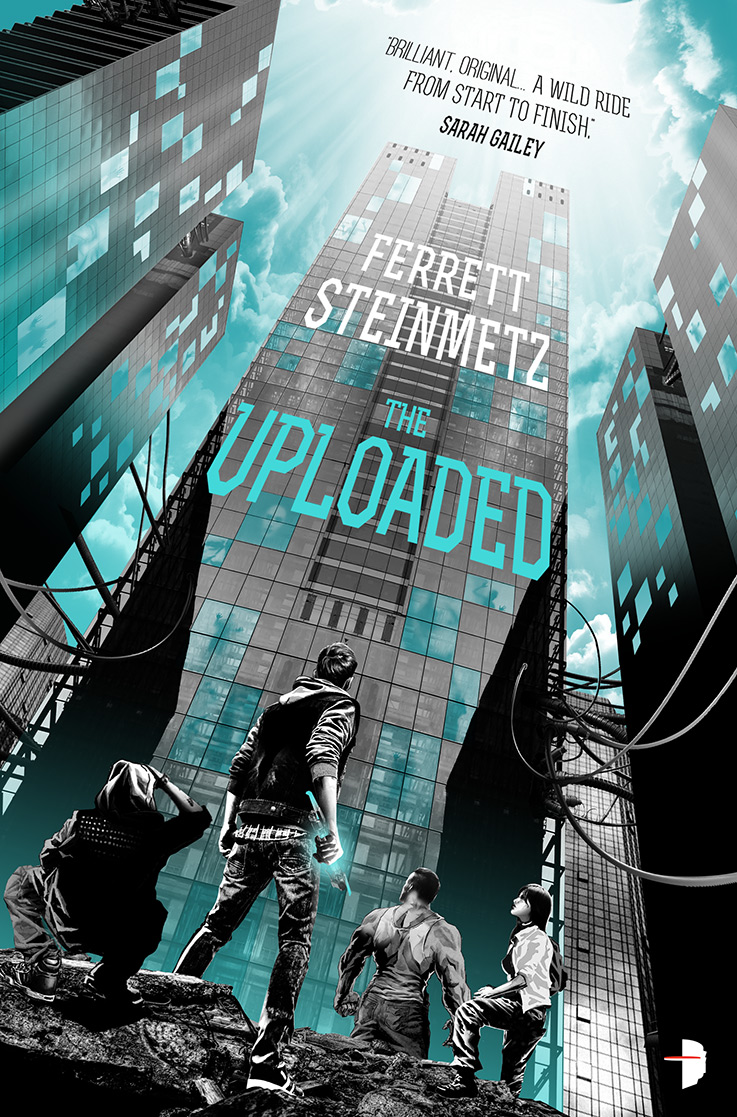 The Uploaded cover image
