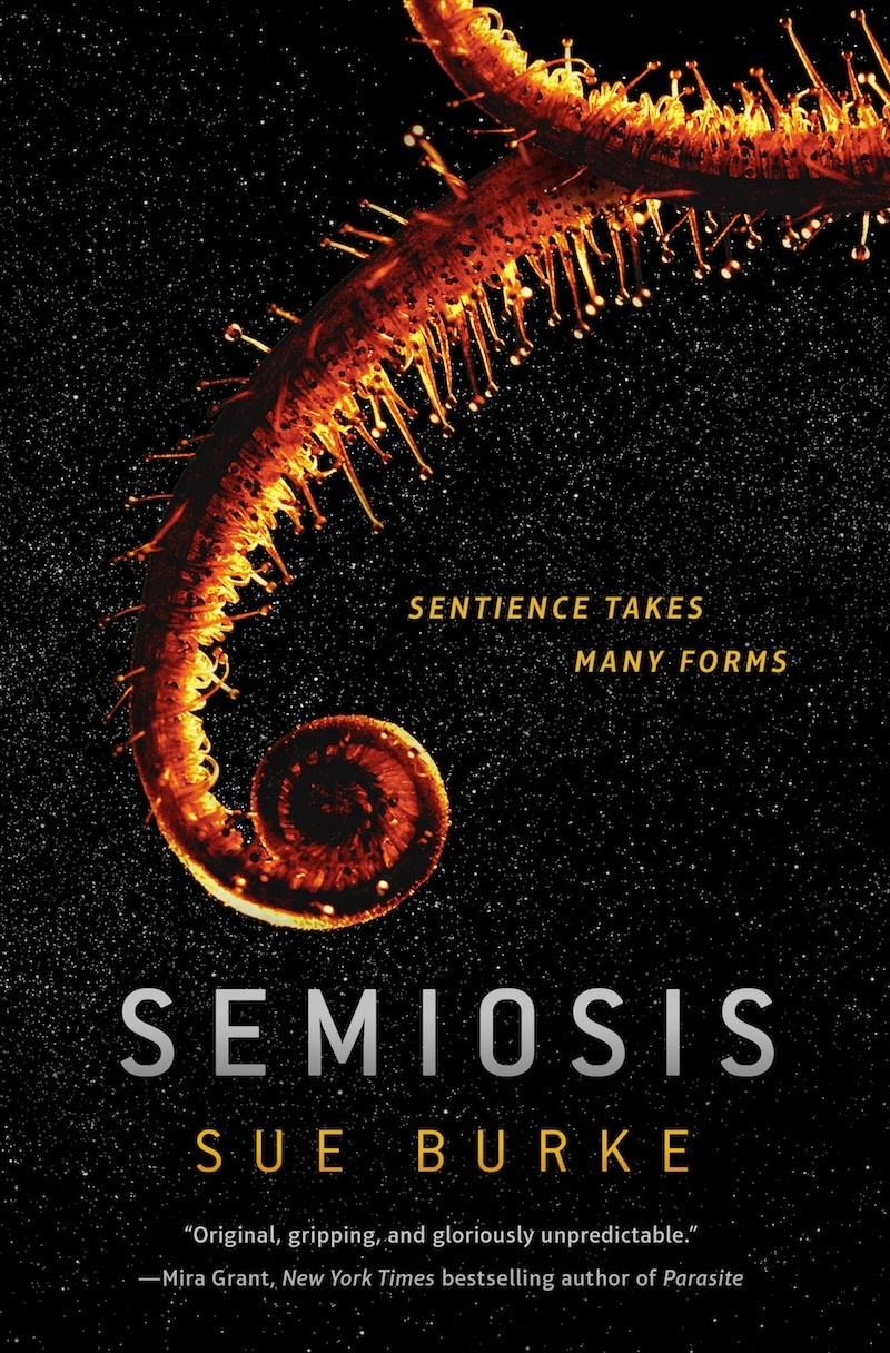 Semiosis cover