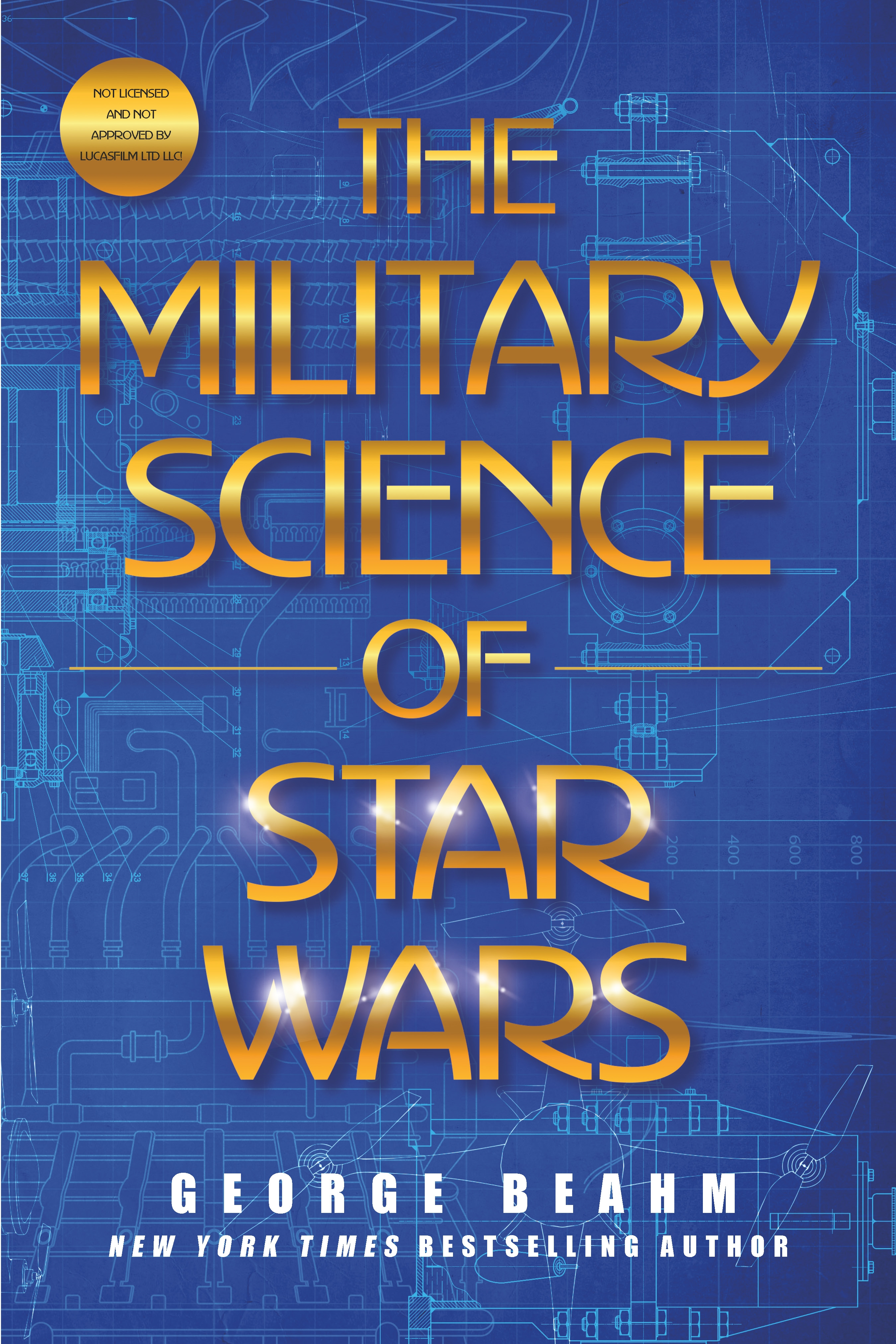 The Military Science of Star Wars cover