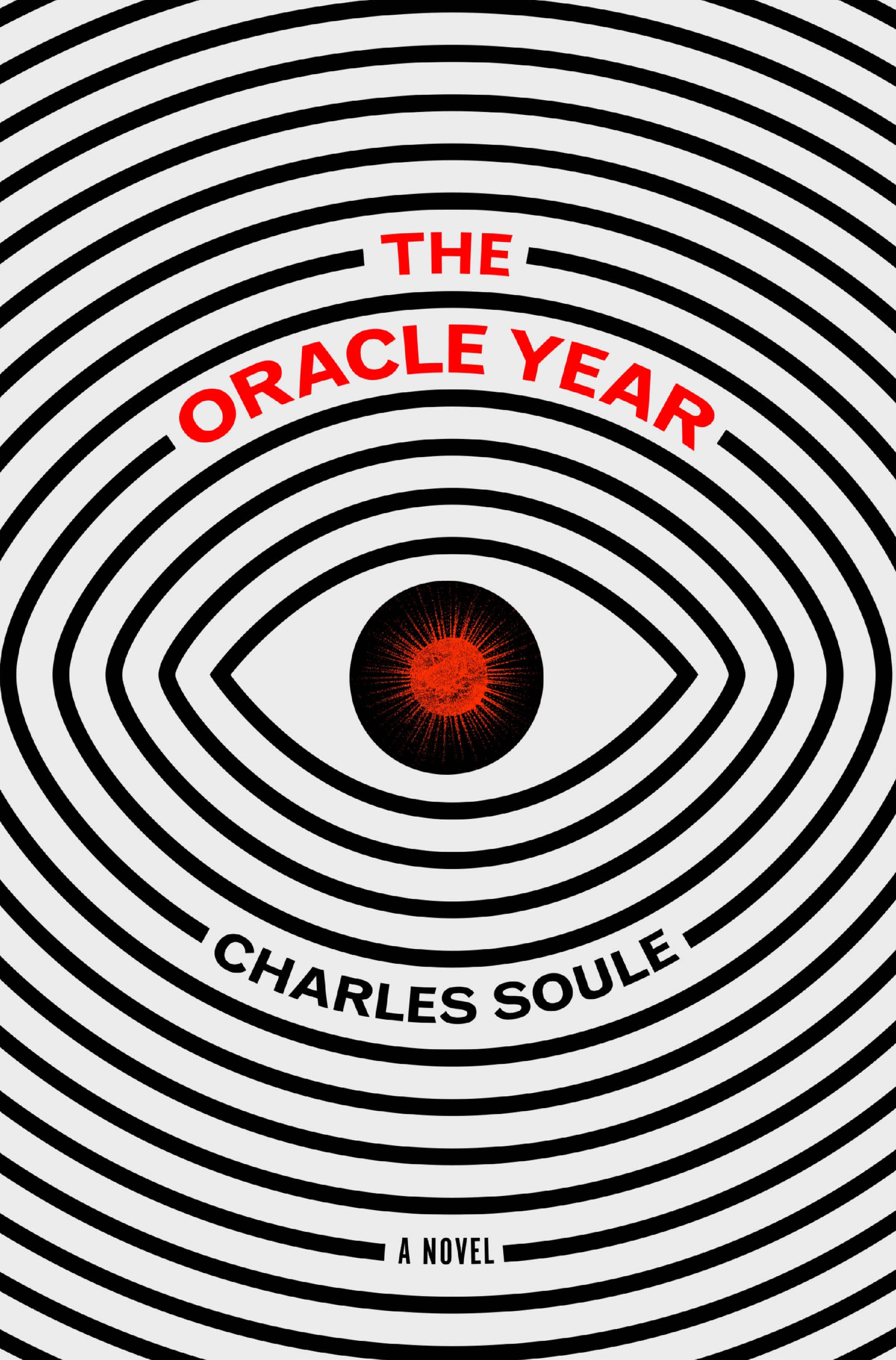Oracle Year Cover Image