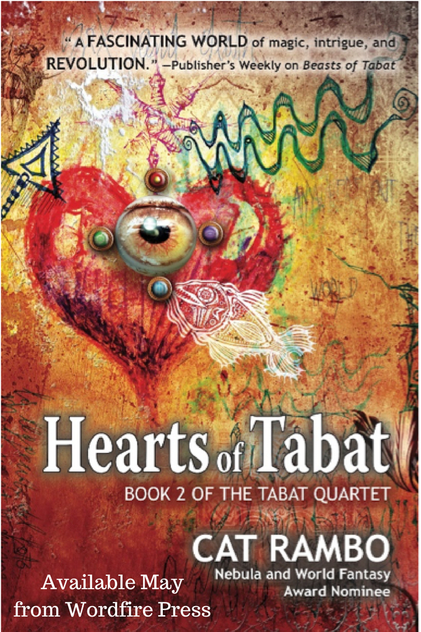 Hearts of Tabat Cover Image