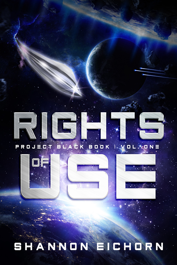 Rights of Use cover image