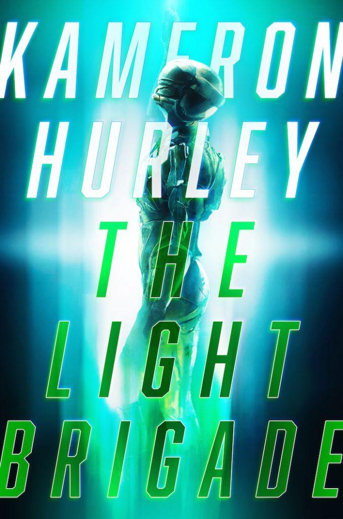 The Light Brigade cover image