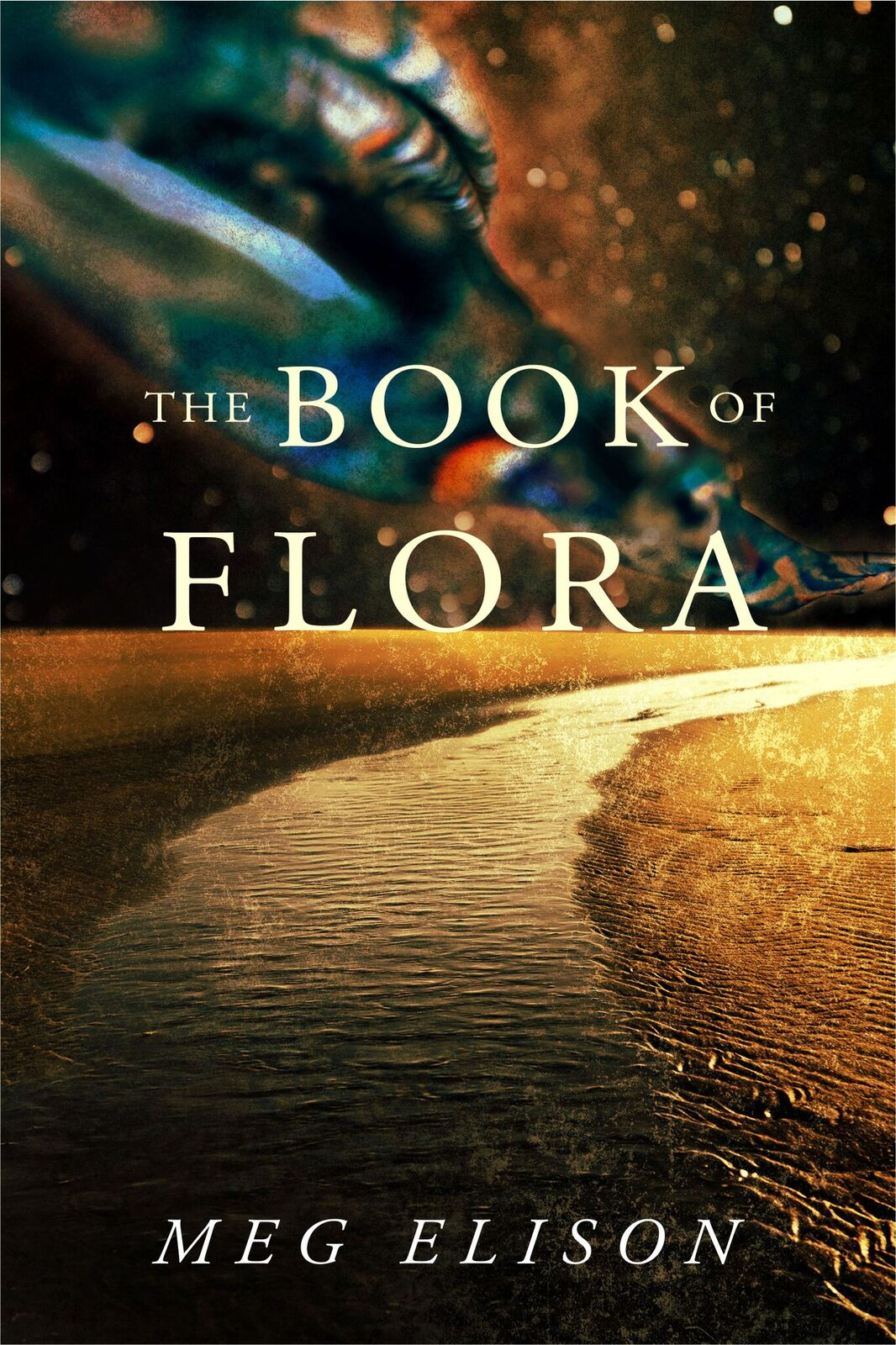 The Book of Flora cover image