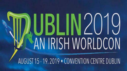 Dublin 2019: An Irish Worldcon event image