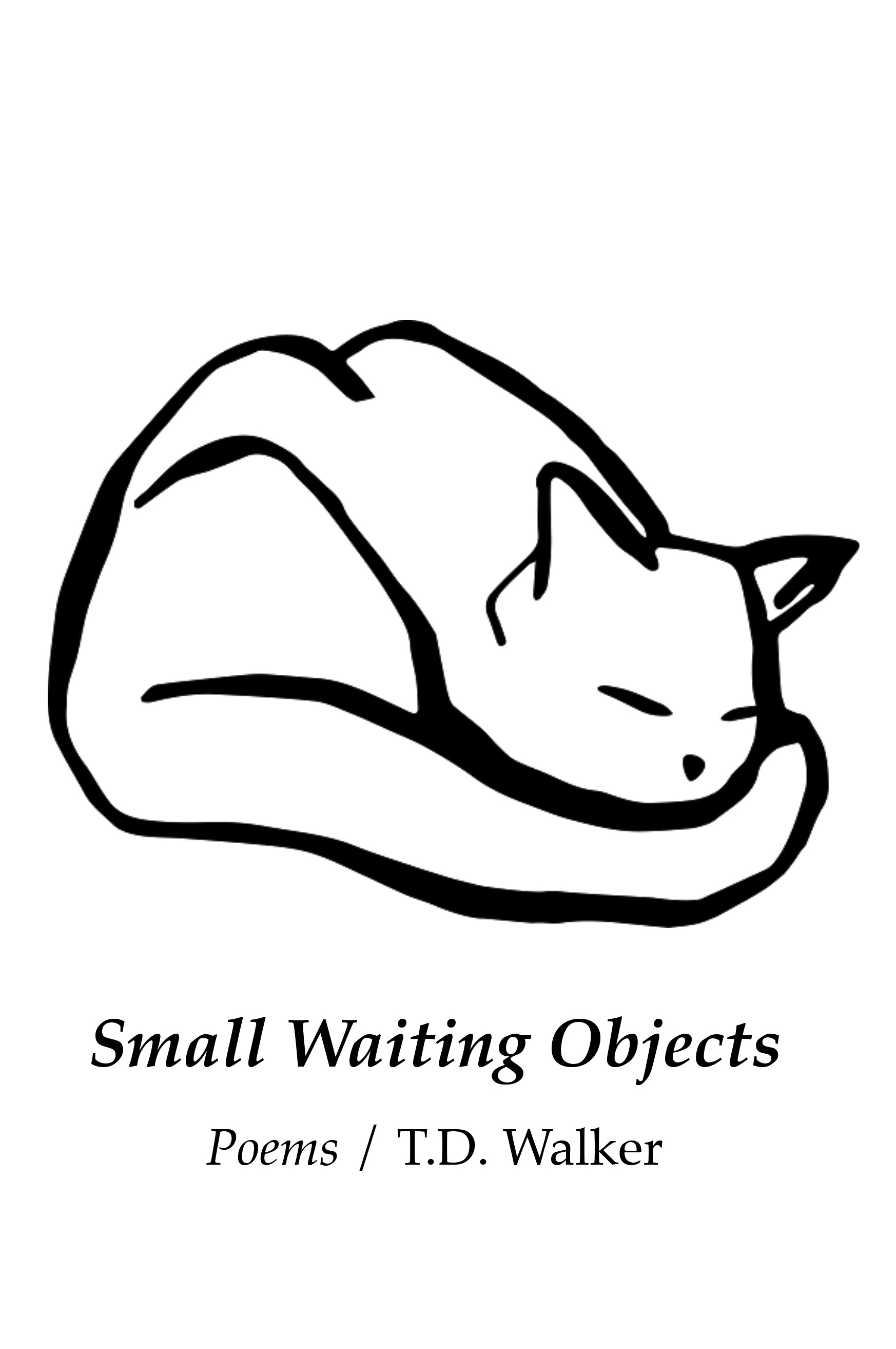 Small Writing Objects