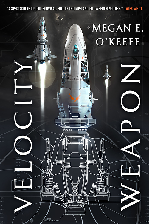 Velocity Weapon cover image