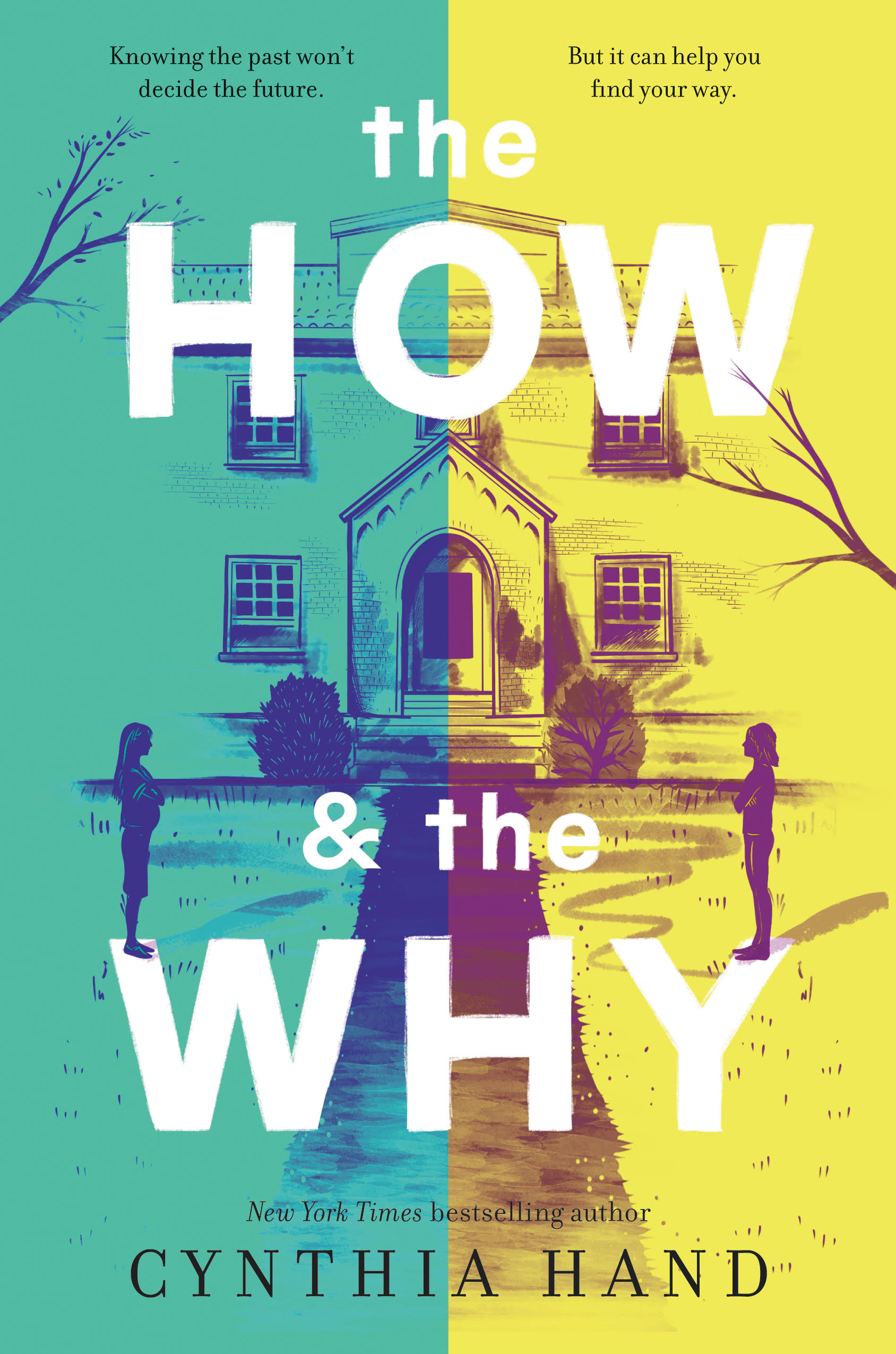 The How and the Why cover image