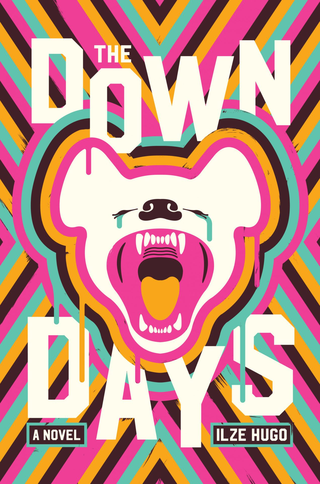 Down Days cover image