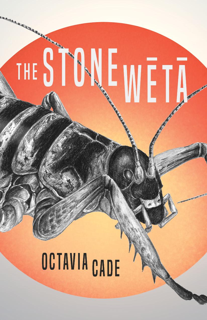 The Stone Wētā