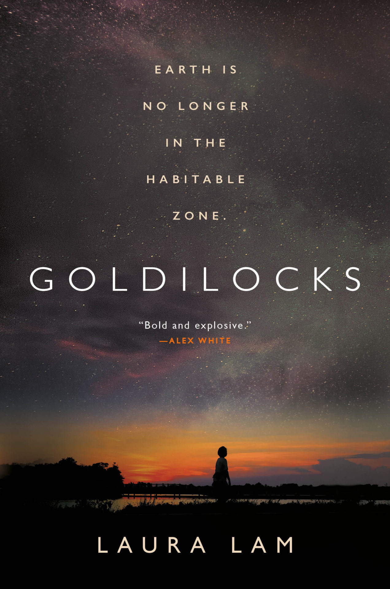 Goldilocks cover art