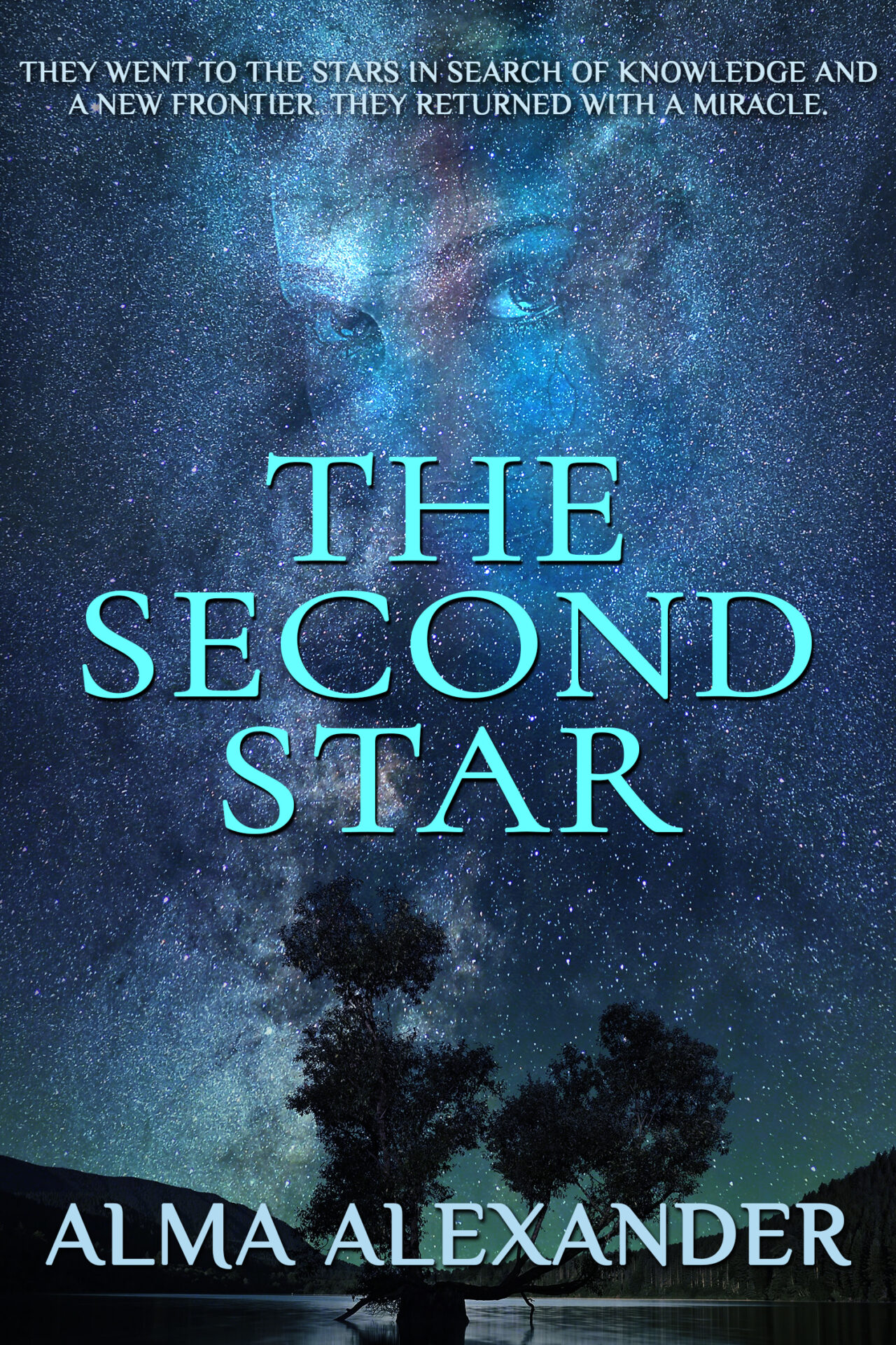 The Second Star cover image