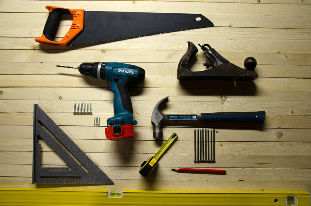 10 Ways To Save On Home Improvements