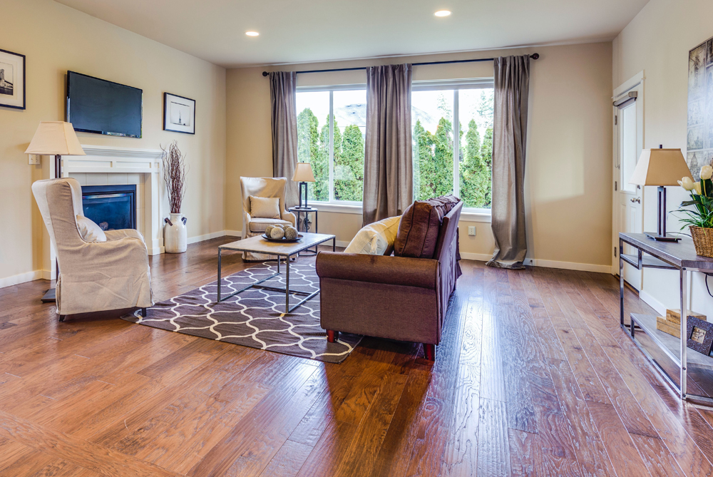 Home Decor – All About Wood Flooring