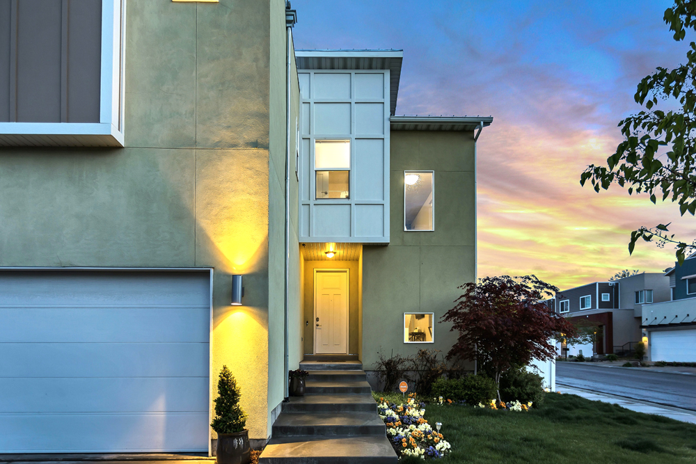 Boost Your Home's Curb Appeal