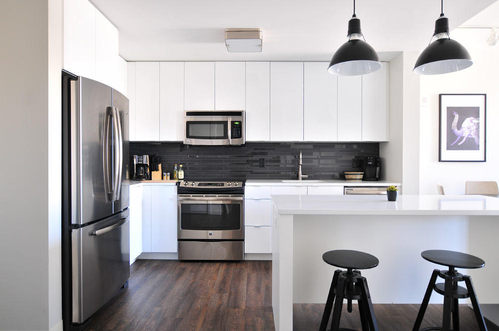 4 Ways To Declutter Your Kitchen