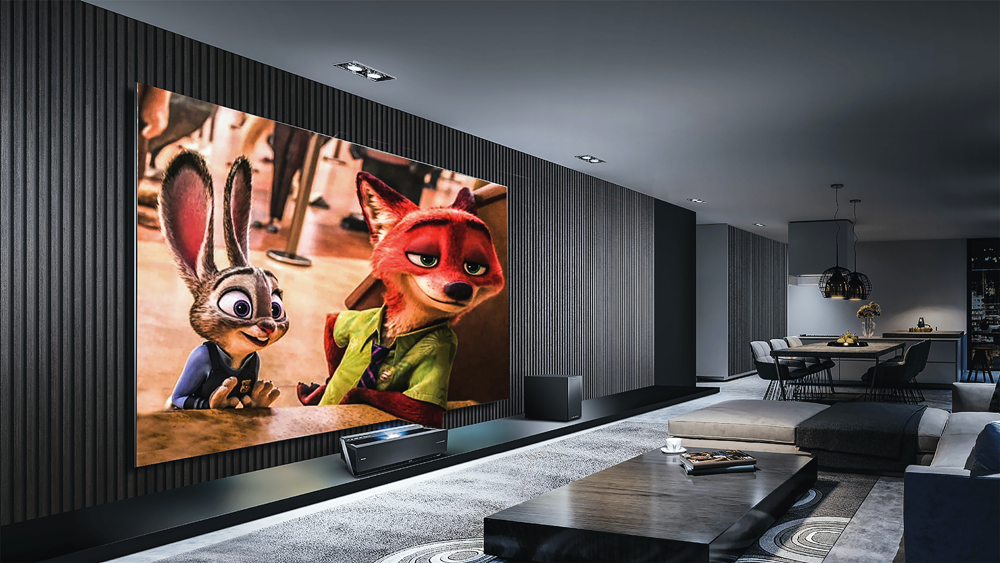 Build The Perfect Home Theater