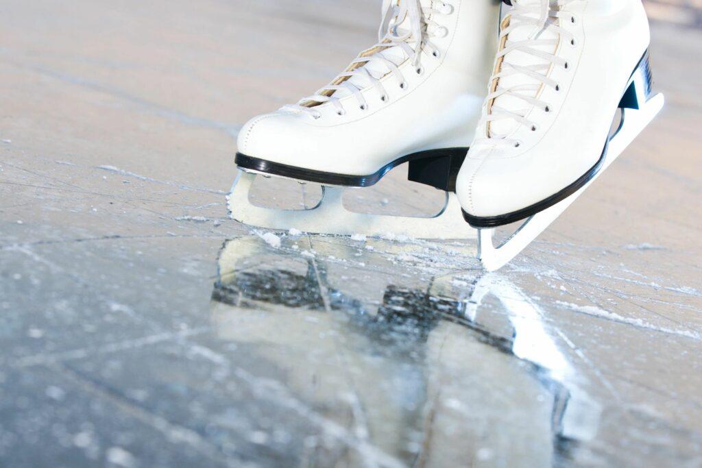 Figure Skating Psychology