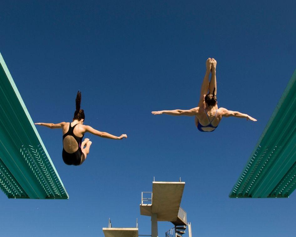 Overcoming Mental Blocks for Divers