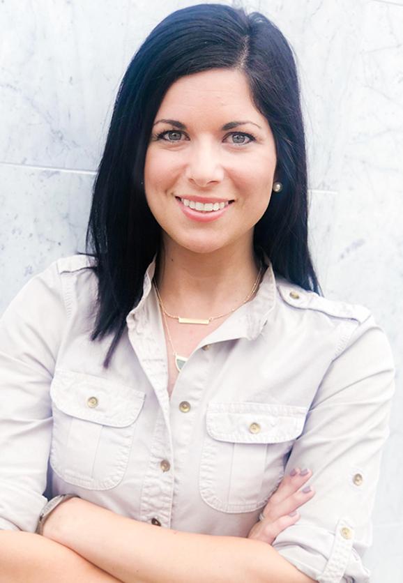 Lauren Bertilson