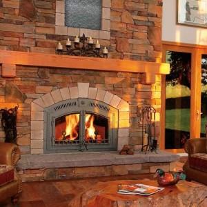 napoleon-NZ6000 chimney sweep
