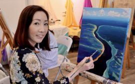 learn_professional_acrylic_painting_singapore_visual_arts_centre