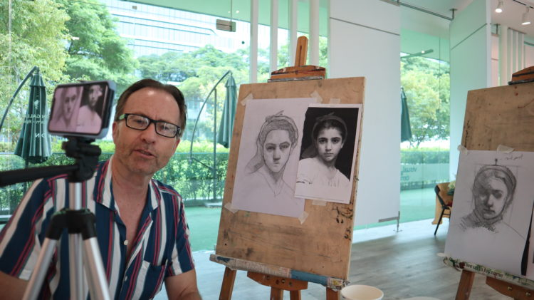 online_art_classes_professional_drawing_and_sketching_visual_arts_centre_singapore