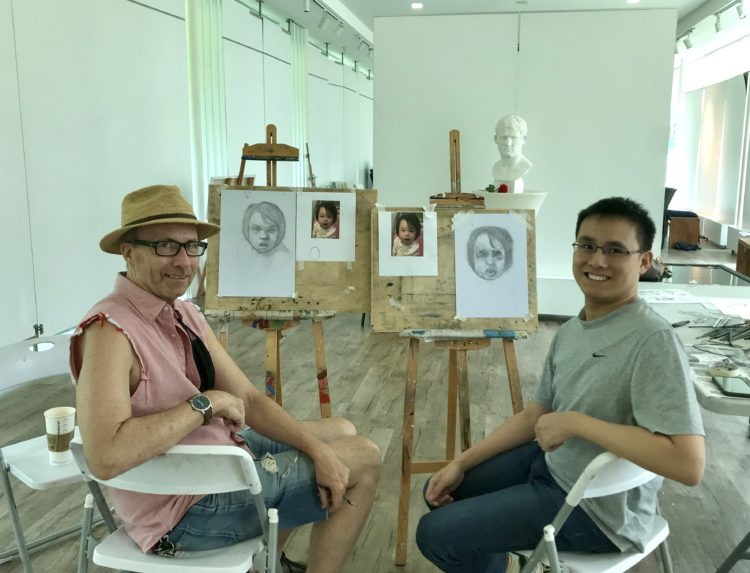 private_teaching_art_visual_arts_centre_singapore_drawing_and_sketching_acrylic_watercolour_painting_1_to_1_learn_art_sprivate