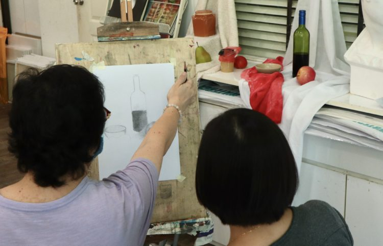 private_teaching_art_visual_arts_centre_singapore_drawing_and_sketching_acrylic_watercolour_painting_1_to_1