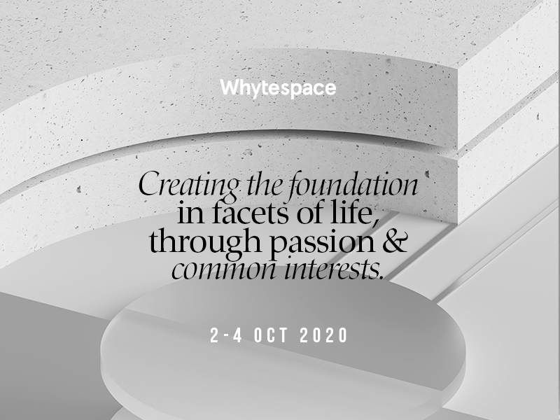 whytespace