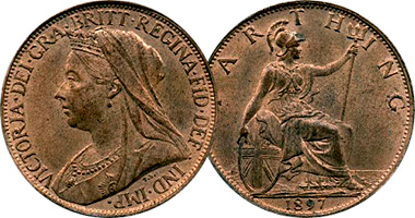 Victoria OH Farthing