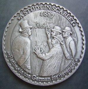 DtSHGes 2012 Medal Reverse