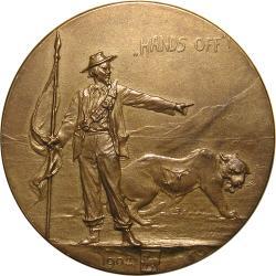 Austria Rev Bronze