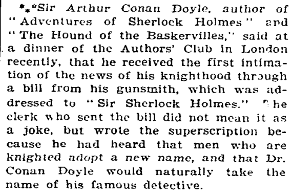 Books and Men - The New York Times, August 23, 1902