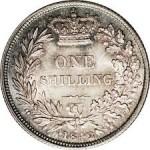1846 Shilling Rev