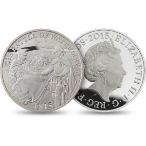 2015 Waterloo Silver L5