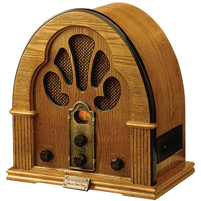 Radio Broadcast of Murder By Proxy – January 18, 1933