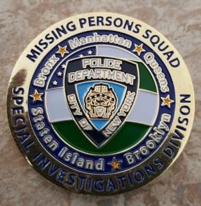 NYPD Detective Bureau #2 REV