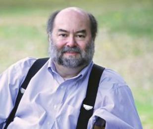 Meet The Garridebs: Dr. Robert S. Katz