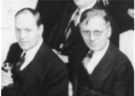 1940 BSI Dinner - Underwood & Price