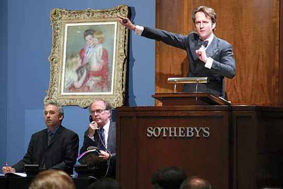 HolmeWork Assignment: Sotheby's Auctioned A Portion of A. Conan Doyle's Coin Collection