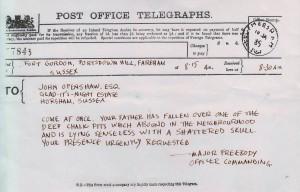 FIVE - telegram