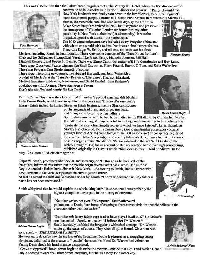 Page 2 of Javier Doria's Flyer