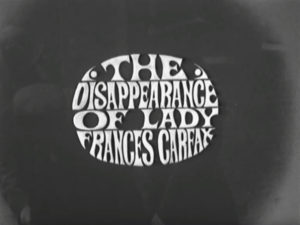 Title from the Wilmer BBC television series