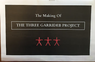 The 2000 Three Garridebs Project