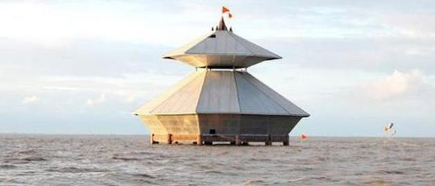 Unique Shrines And Temples In India You Must Visit