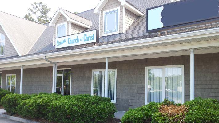 Oceana church of Christ