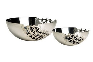 Citai Bowls from the Shalimar collection for Driade - Mann-made design