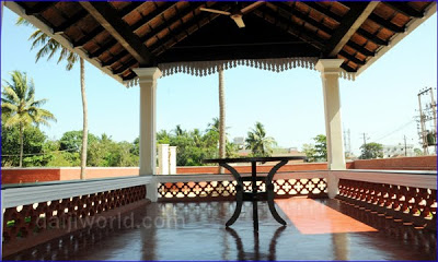 The beauty of old Mangalorean homes
