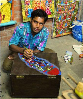 Craft Canvas an expert artisans right into your home